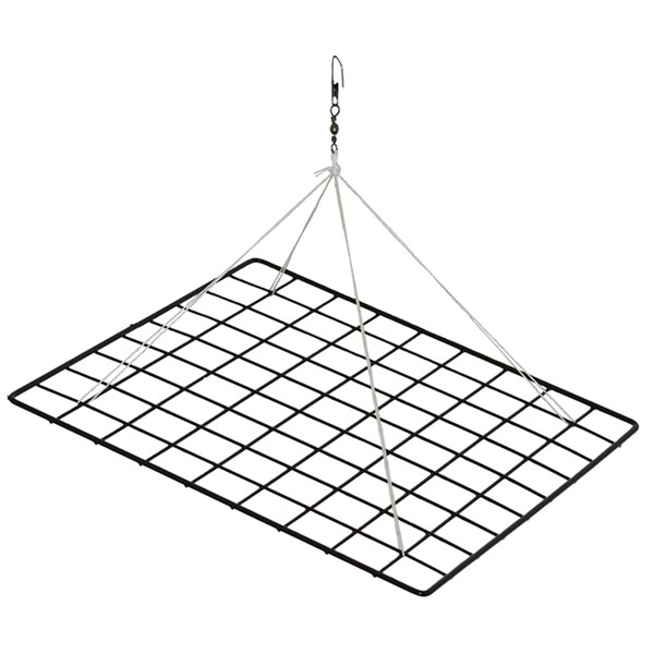 View Hanging Grid Display