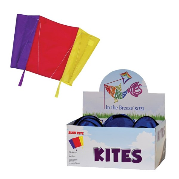 View Sled Kite 24 PC Display