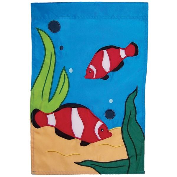 View Clownfish House Banner*