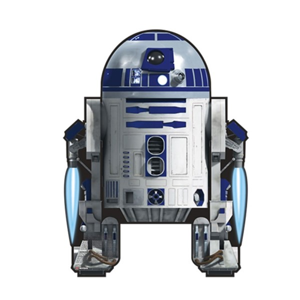 View R2-D2 Supersize Limited Edition Kite