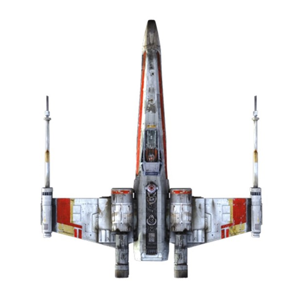 View X-Wing Fighter Supersize Limited Edition Kite