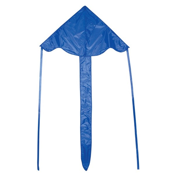 "View Blue Colorfly 43"" Fly-Hi Kite"