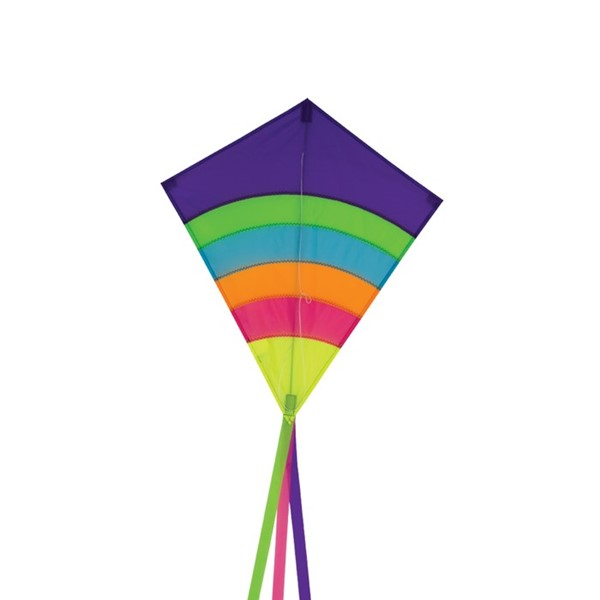 "View Neon Arch 23"" Diamond Kite"