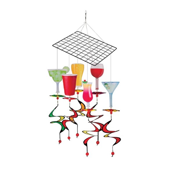 View Mini 5 O'Clock Theme Twister Collection 36 PC Prepack