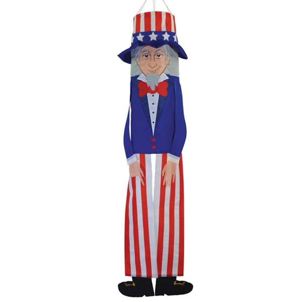 "View Uncle Sam 40"" Breeze Buddy"