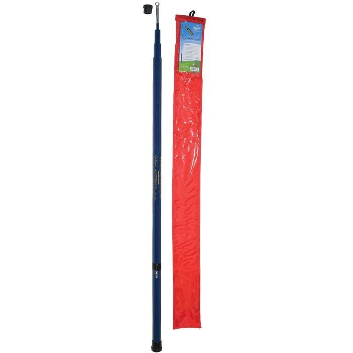 13u0027 heavy duty telescoping pole