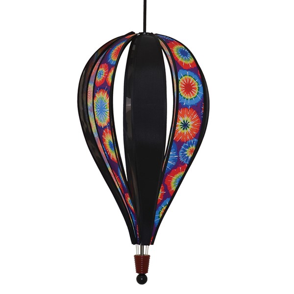 View Jumbo Tie Dye 8 Panel Hot Air Balloon
