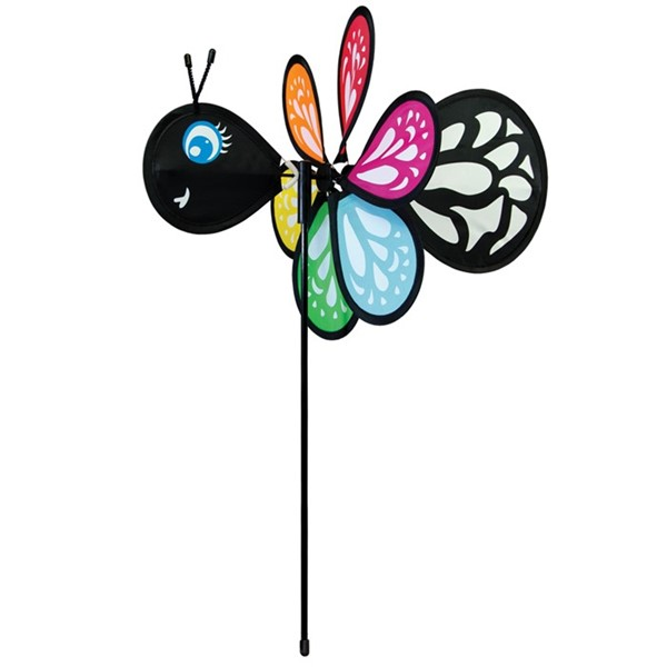 View Butterfly Baby Spinner