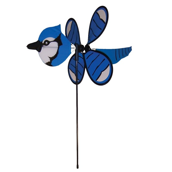 View Blue Jay Baby Spinner