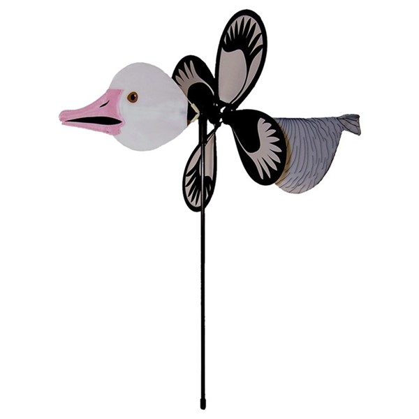 View Snow Goose Baby Spinner*