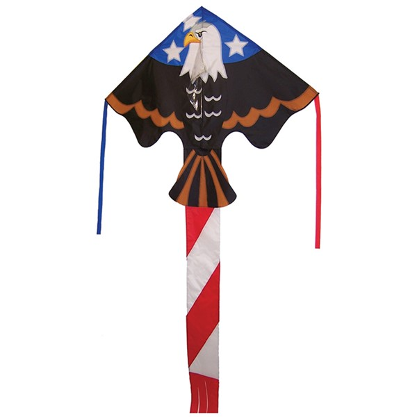 View Patriot Eagle Fly-Hi Kite