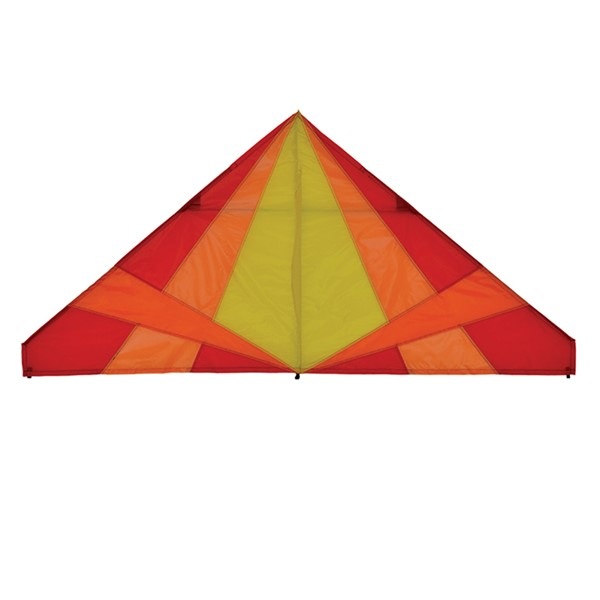 "View Hot 70"" Delta Kite"