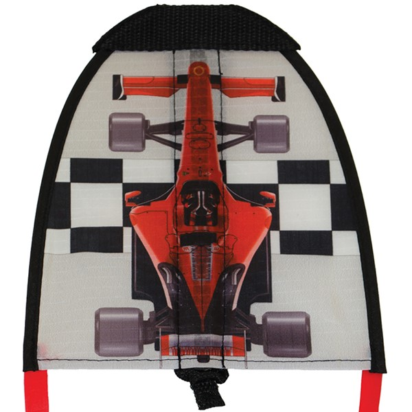 View Grand Prix Racer Fabric Fling Shotz*