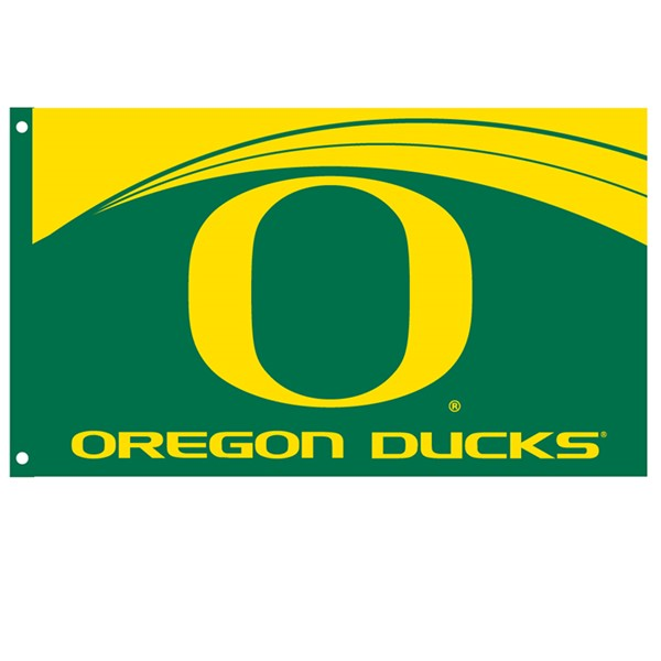 View University of Oregon 3x5 Grommet Flag