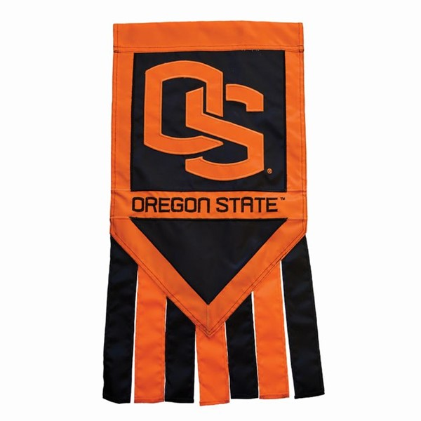 View Oregon State University Garden Flag