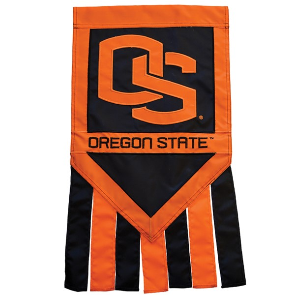View Oregon State University House Banner