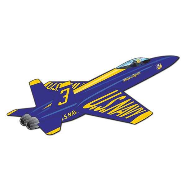 View Blue Angel 3D Wind Force