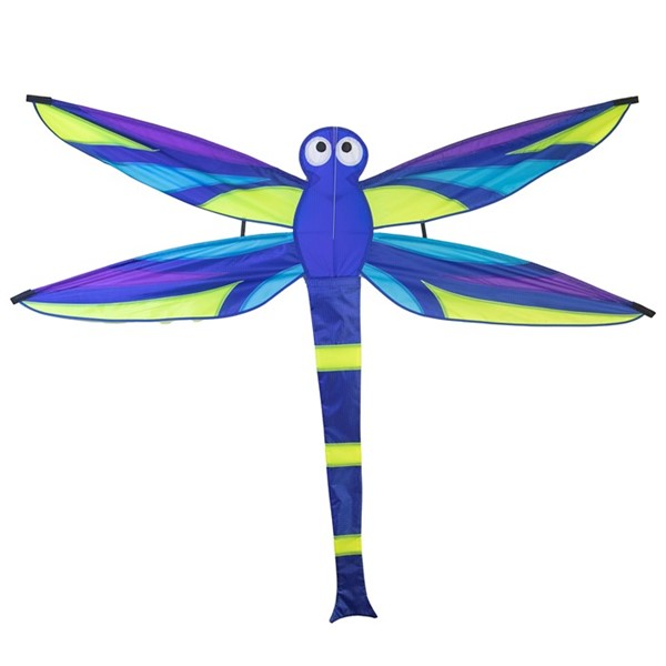 View Harmony Dragonfly Kite