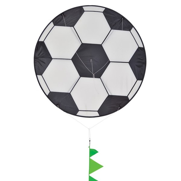 View Soccer Ball Kite