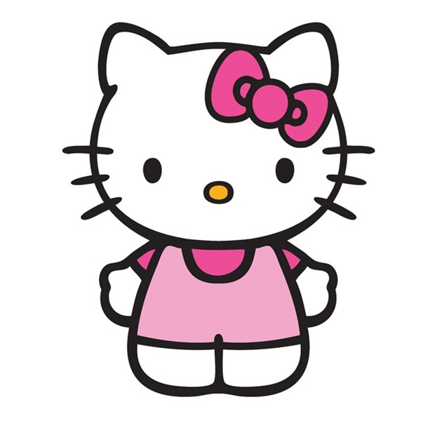 View Licensed Hello Kitty - Hello Kitty SkyPal