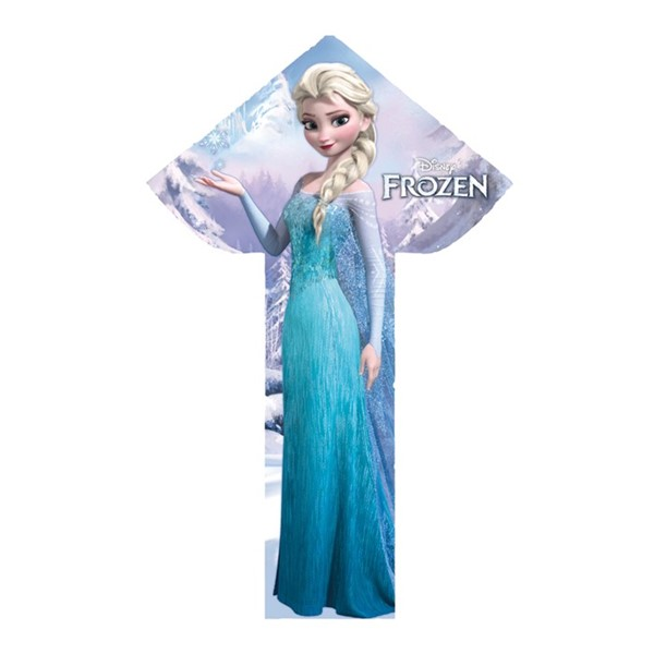 View Licensed Elsa - Frozen Easy Flyer