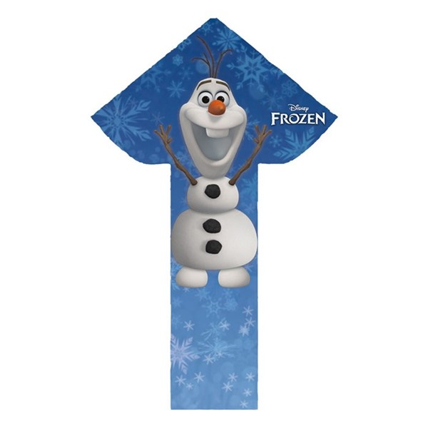 View Licensed Olaf - Frozen Easy Flyer