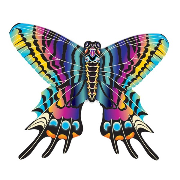 View 3D Supersize Butterfly