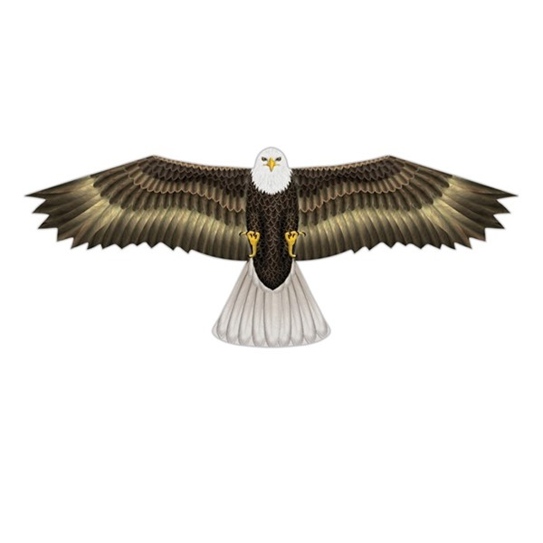 View 3D Supersize Eagle