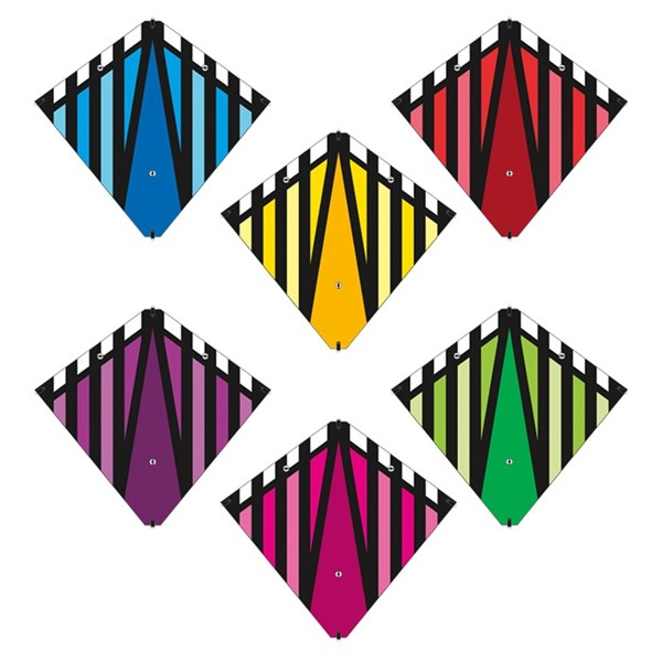 View Poly StuntDiamond 12 PC Assortment