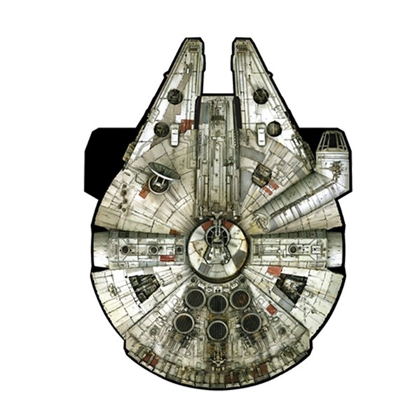 View Millennium Falcon Supersize Limited Edition Kite