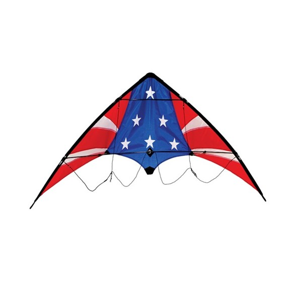 "View Stars & Stripes 48"" Sport Kite"