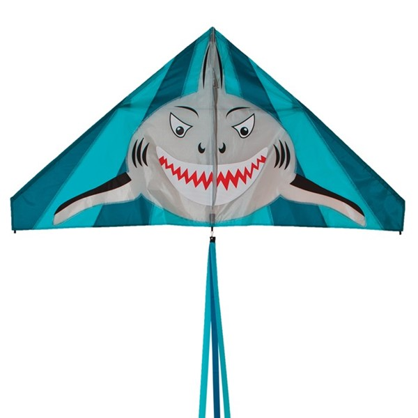 View Shark Delta Kite