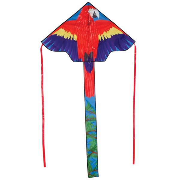 "View Parrot 45"" Fly-Hi Kite"