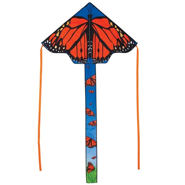 "View Monarch Swarm 45"" Fly-Hi Kite"
