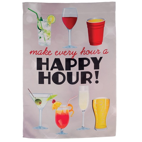 View Happy Hour Cocktails Lustre House Banner