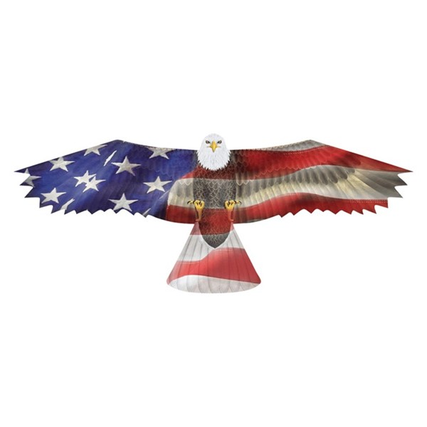 View Patriot Eagle Supersize 2D Kite