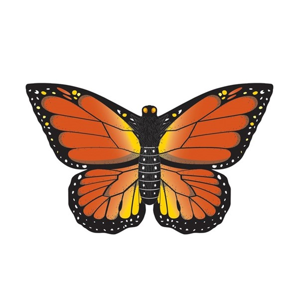 View Monarch ButterFly DLX