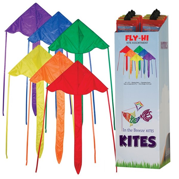 View Colorfly Fly-Hi Kite 24 PC Display