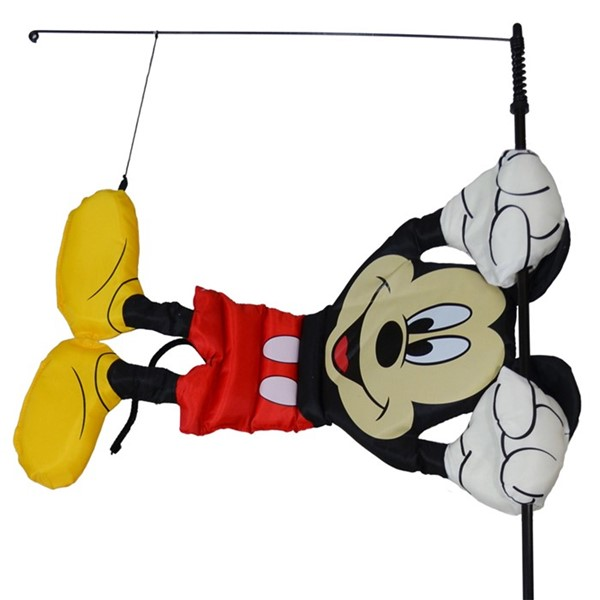 View Mickey Mouse WindSical