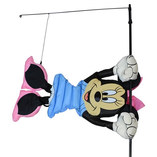 View Minnie Mouse WindSical
