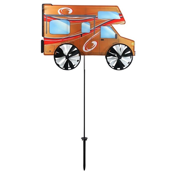 "View 24"" Motorhome Spinner"