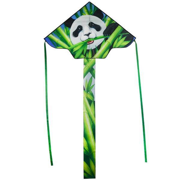 "View Panda 45"" Fly-Hi Kite"