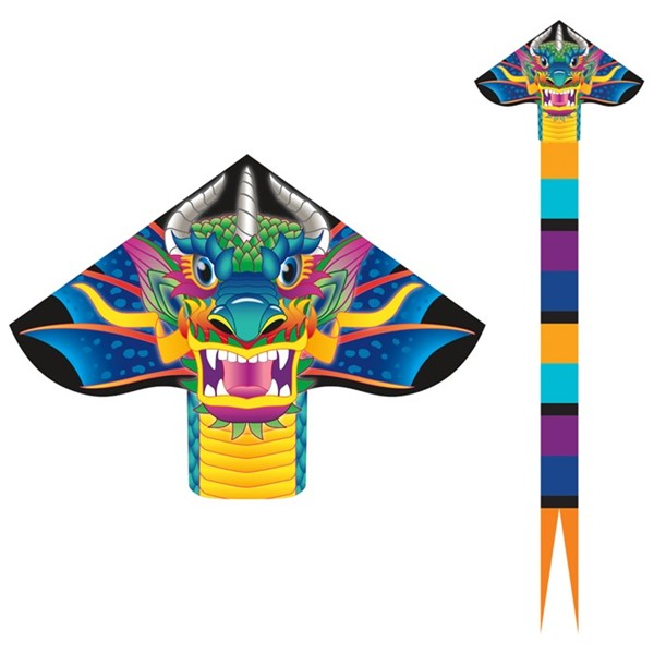 View Dragon Delta XLT Kite