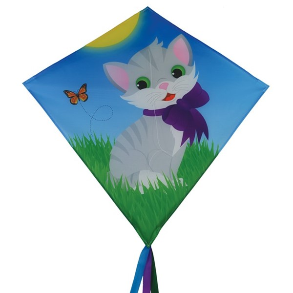 "View Kitten 30"" Diamond Kite"