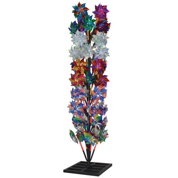 View Pinwheel Assortment with Store Display