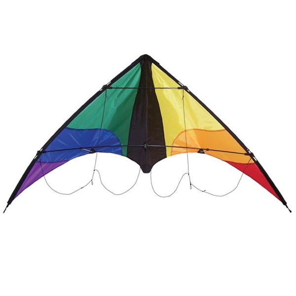 View Colorwave Stunt Kite (Optimized for Shipping)