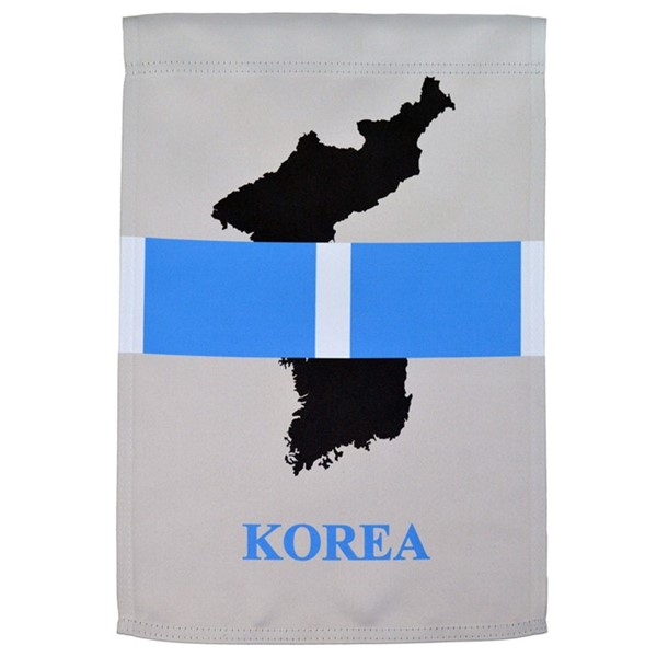 View Korea Veteran Lustre Garden Flag