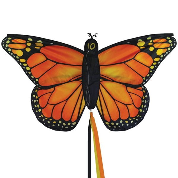 View Monarch Butterfly Kite