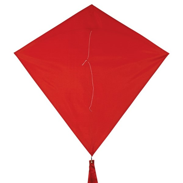 "View Cherry Colorfly 30"" Diamond Kite (+)"