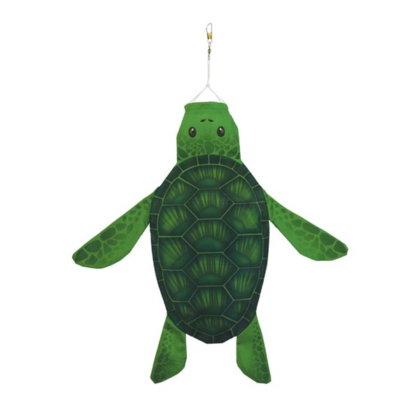View Baby Sea Turtle 3D Windsock
